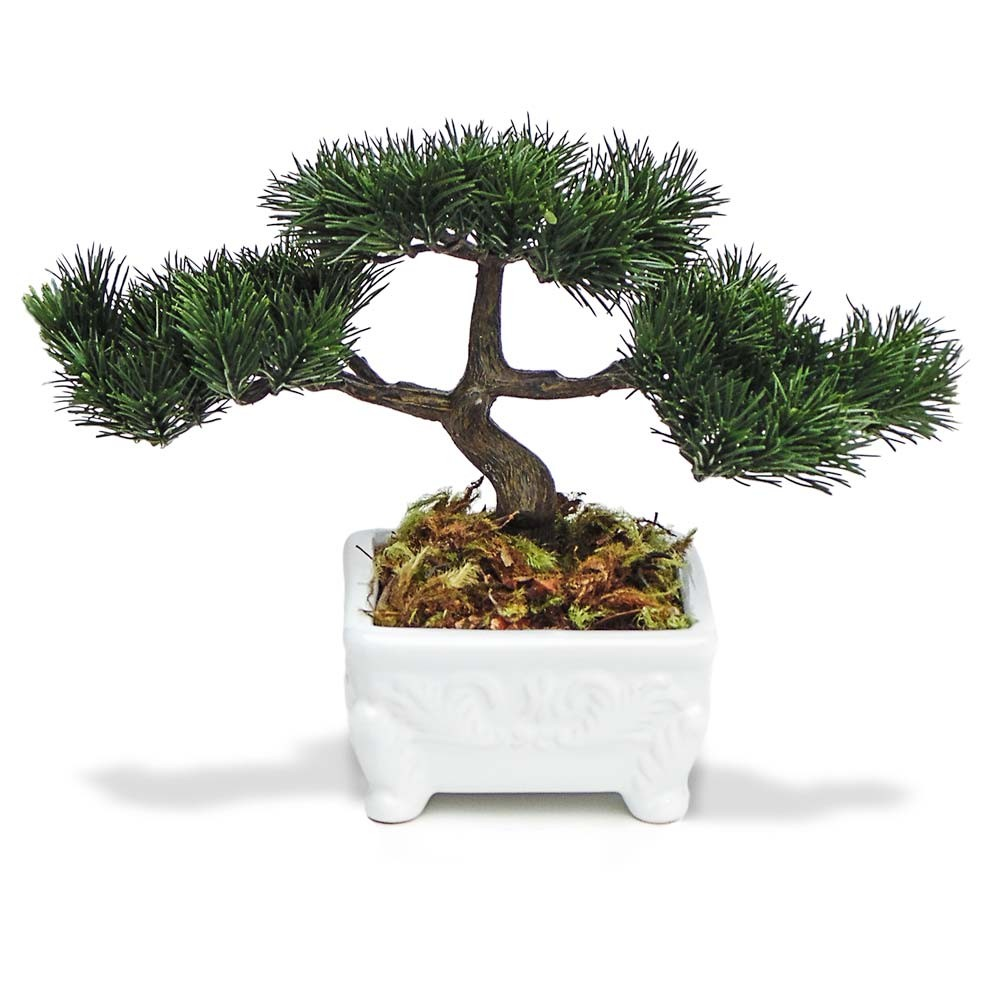 Planta artificial bonsai 20x25 cm felicitadecor - Plantas para bonsai ...