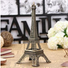 Torre Eiffel Paris metal Bronze